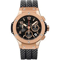 Hublot Rose gold 44mm Automatic 301.PX.130.RX new United States of America, New York, New York