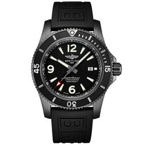 Breitling Steel Automatic 46mm new Superocean