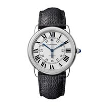 Cartier Ronde Croisière de Cartier new Automatic Watch with original box and original papers WSRN0021
