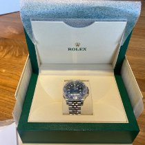 Rolex 126710BLNR-0002 Steel 2021 GMT-Master II 40mm new United States of America, Indiana, Indianpolis