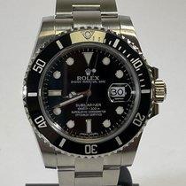 Rolex Submariner Date 116610LN Очень хорошее Сталь Автоподзавод
