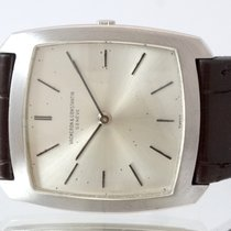 Vacheron Constantin Very good White gold 30mm Manual winding