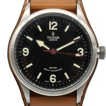 Tudor Steel 41mm Automatic 79910 pre-owned
