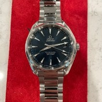 Omega Seamaster Aqua Terra Steel 41.5mm Blue No numerals United States of America, Arizona, Scottsdale