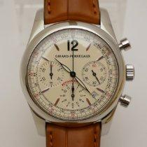 Girard Perregaux Acciaio 40mm Cronografo 4958 usato Italia, Casale Monferrato
