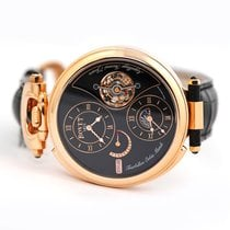 Bovet Rose gold 46mm Manual winding AIOM505 new United States of America, Florida, Aventura