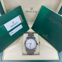 Rolex 116000 Steel 2019 Oyster Perpetual 36 36mm new United States of America, New York, New York