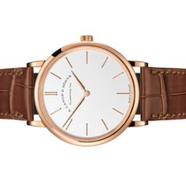 A. Lange & Söhne Rose gold 37mm Manual winding 201.033 new United States of America, Florida, Aventura
