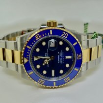 Rolex Submariner Date 126613lb New Gold/Steel 41mm Automatic United States of America, New York, Massapequa