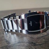 Movado 605621 Unworn Tungsten 32mm Quartz