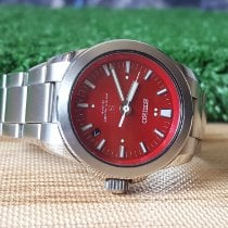 Seiko Steel 36mm Quartz 7N32-0B70 pre-owned Indonesia, Bandung