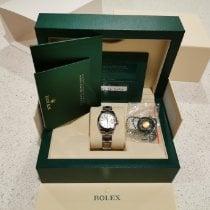 Rolex Steel Automatic 28mm new Lady-Datejust