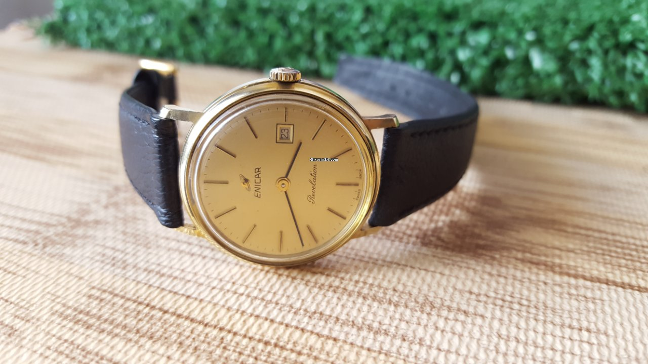 Enicar 8000401 pre-owned