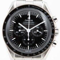 Omega Speedmaster Professional Moonwatch 31030425001001 Новые Сталь 42mm Механические