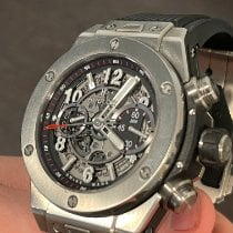 Hublot pre-owned Big Bang Unico