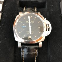 Panerai 42mm Automatic 01392 pre-owned