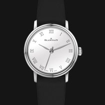 Blancpain Steel 29mm Automatic 6127-1127-95A new