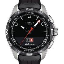 Tissot Touch Titan Schwarz Deutschland, Wiesbaden