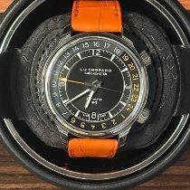 Chopard L.U.C Steel 42mm Black United States of America, Alabama, Los Altos
