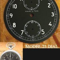 Hamilton Parts/Accessories Men's watch/Unisex 3040 new