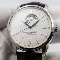 Baume & Mercier M0A08688 Steel 2011 Classima 42mm pre-owned United States of America, Florida, West Palm Beach