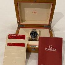 Omega Seamaster Diver 300 M Steel 41mm Black No numerals United States of America, California, TARZANA