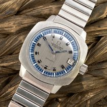 Universal Genève pre-owned Automatic 36mm