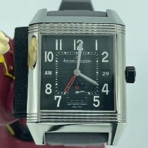 Jaeger-LeCoultre Steel 35mm Automatic 230.8.77 pre-owned Malaysia
