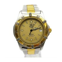 TAG Heuer 2000 Steel 37mm Gold United States of America, Colorado, littleton