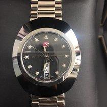 Rado Original новые Автоподзавод Часы с оригинальными документами и коробкой R12416633