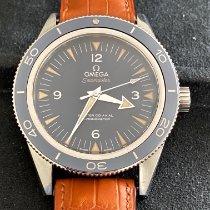 Omega Seamaster 300 233.92.41.21.03.001 Very good Titanium 41mm Automatic United States of America, Florida, Miami