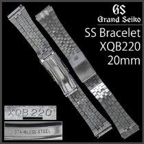 精工 零件/配件 男士錶/男女通用錶 二手 鋼 鋼 Grand Seiko