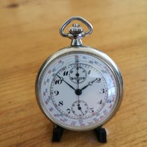 Heuer Часы подержанные 1910 Только часы
