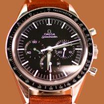 Omega Speedmaster Professional Moonwatch Çelik 39.7mm Siyah Rakamsız Türkiye, Istanbul