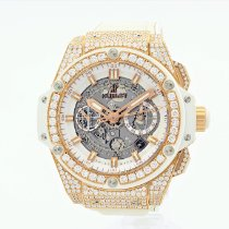 Hublot King Power Oro rosa 48mm Transparente Sin cifras España, Barcelona