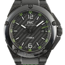 IWC Ingenieur Automatic Ceramic 46mm Black