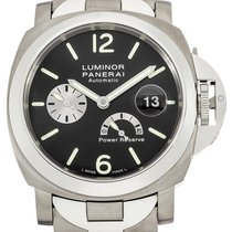 Panerai Luminor Power Reserve Australia
