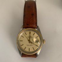Rolex Datejust 1601 Good Gold/Steel 36mm Automatic South Africa, Cape Town