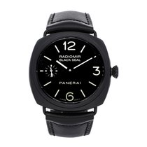 Panerai Radiomir Black Seal Ceramic 45mm Black United States of America, Pennsylvania, Bala Cynwyd