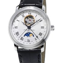 Frederique Constant Classics Moonphase new Watch with original box and original papers FC-335MC4P6