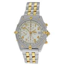 Breitling Chronomat new Automatic Chronograph Watch with original box B13050.1