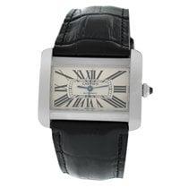 Cartier Tank Divan new Automatic Watch only 2612