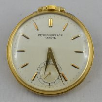 Patek Philippe 600/1 Buono Oro giallo 44,5mm Manuale Italia, Roma