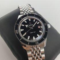 Rado HyperChrome Captain Cook nuevo 2021 Automático Reloj con estuche y documentos originales R32505153