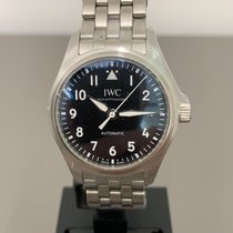 IWC Pilot's Watch Automatic 36 new Automatic Watch with original box and original papers IW324010