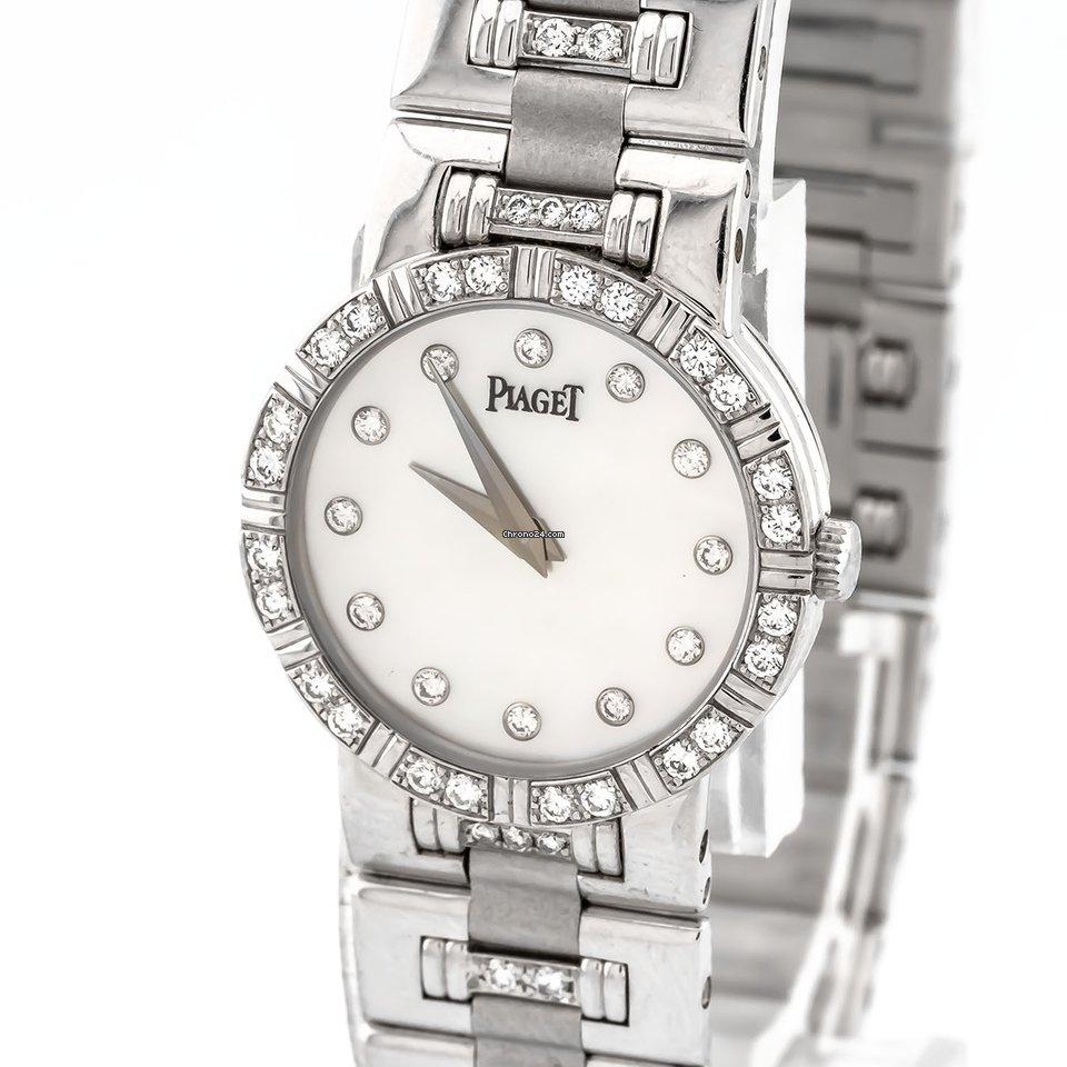 Piaget Dancer 80564 1992 подержанные