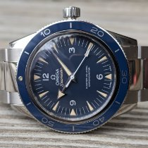 Omega Seamaster 300 new 2021 Automatic Watch with original box and original papers 233.90.41.21.03.001