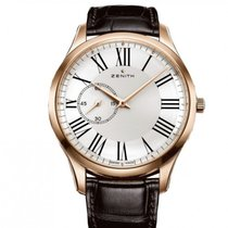 Zenith Rose gold 40mm Automatic 18.2010.681/11.C498 new