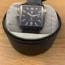 TAG Heuer Professional Golf Watch Titanium 36mm Black