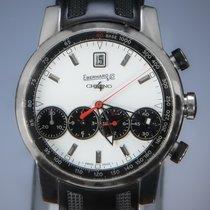 Eberhard & Co. Chrono 4 31052 Very good Steel 43mm Automatic